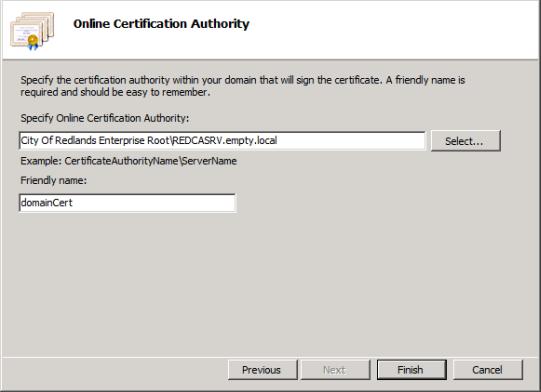 Aktivieren von SSL auf dem Webserver—Installationsanweisungen (10.3 ...