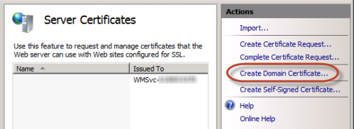 enabling ssl on your web server installation guides 10 3 and 10 3 1