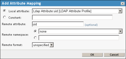 Configure NetIQ Access Manager—Portal for ArcGIS (10 7 and 10 7 1
