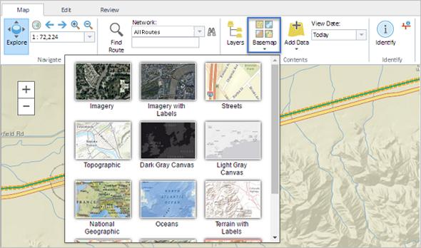 Custom Map Editor