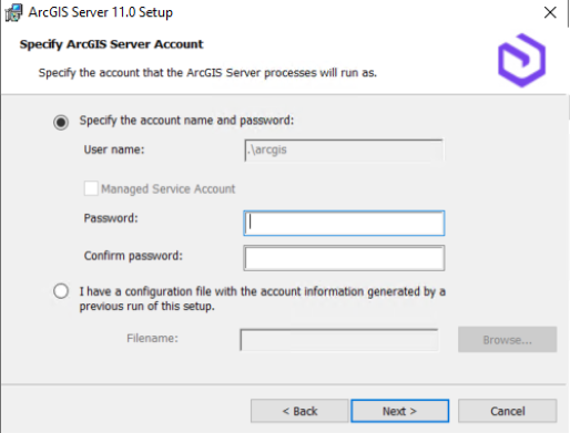 Upgrade ArcGIS Server—Deploy | ArcGIS Enterprise
