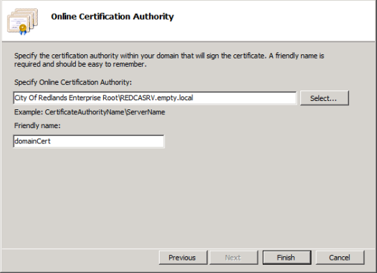 Enabling SSL on your web server—Installation Guides (10.3 and 10.3.1 ...